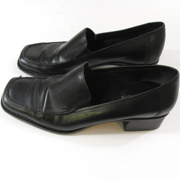 957b5477f Bass Shoes | Lynnae 75m Womens Heeled Loafers | Poshmark